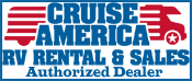 Cruise America Authorized Dealer